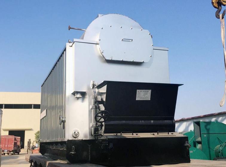 江苏生物质锅炉